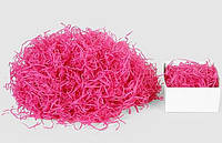 Наполнитель бумажный 25гр розовый