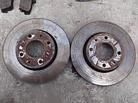 Тормозной диск задний D260 VOLVO V40 95-04 Volvo S40/ V40 1995-2004