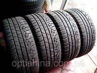 Зимние шины бу 225/55r16 Pirelli Sottozero