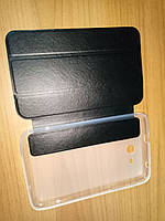 Чехол книжка Samsung Tab 3 7.0 Lite T116 T113 T111 T110 обложка футляр