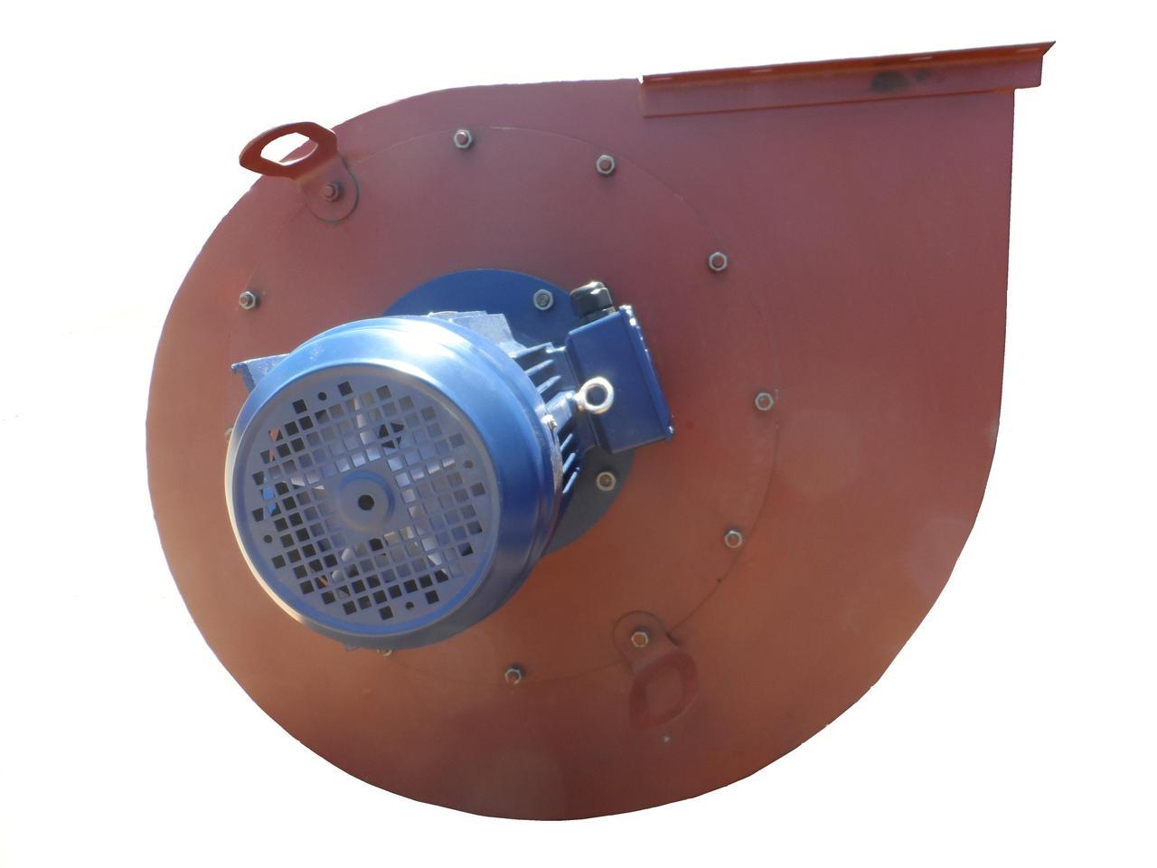 Вентилятор Р8-УЗКМ-50 №6