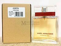 Angel Schlesser Essential 100 ml tester тестер Оригинал мужские и женские