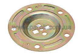 Фланец круглый для бойлера D=120mm MT-02 (универсальный)
