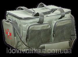 Практичная рыбацкая сумка CZ Practic Bag CZ7870