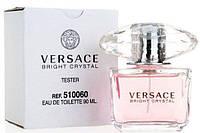 Тестер женской туалетной воды Versace Bright Crystal