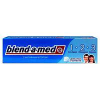 Зубная паста Blend-a-med Деликатное Отбеливание 100мл