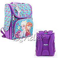 Рюкзак каркасный H-11 Frozen purple  553273