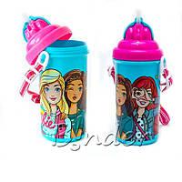 """Бутылка для воды """"Barbie"""" 705796"""