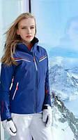 Куртка горнолыжная женская Volkl № 16806, синий