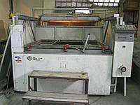 Термовакуумная формовка деталей из полимерного листа