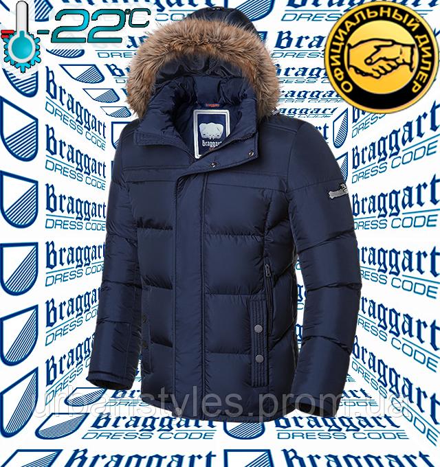 Куртки зима Braggart Dress Code