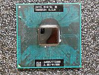 Процессор Intel Celeron T3300 SLGJW