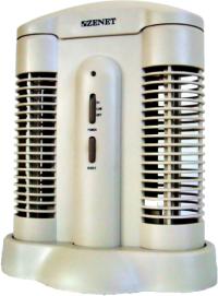 Очиститель воздуха с генератором анионов