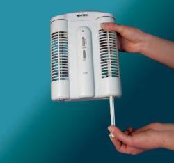 Очиститель воздуха с генератором анионов, фото 2