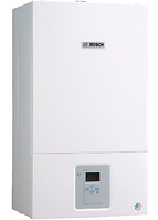 Котлы газовые одноконтурные Bosch Gaz 6000 W WBN 24 H RN