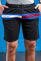 Спортивные шорты Tommy Hilfiger (Томми Хилфигер), черные