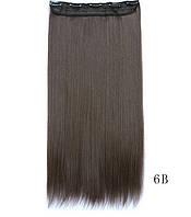 Накладные волосы  на клипсах,шиньон,трессы 60 см цвет , фото 1