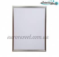 Світлодіодна панель Aurorasvet 595x595 мм 38W. LED панель. Світлодіодна панель армстронг.