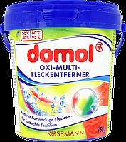Пятновыводитель  универсальный Domol 750 грамм