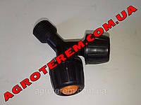 Распылитель для аккумуляторного опрыскивателя (двойной), фото 1
