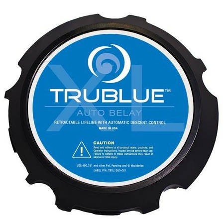 Автоматическая страховка TRUBLUE XL