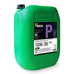 BIZOL Pro 10W-30 Tractor Oil UTTO 20L