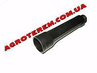 Комплектующее к ручке-кран для опрыскивателя (Трубочка)