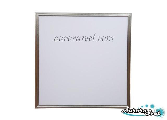 Светодиодная панель Aurorasvet 595x595 мм 38W