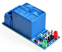 Модуль реле 1-канальный для Arduino