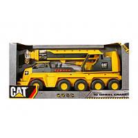 Игрушечный подъемный кран CAT 58 см Toy State