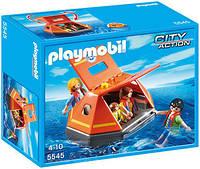 Спасательный плот Playmobil 5545