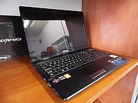 Ноутбук Asus K53U/AMD E-350 1,6GHz/2GB/500GB/HD 6310