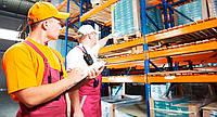 Кладовщики на склад в Польше