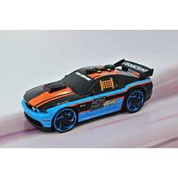 Машина Ford Mustang 5.0 Веселые гонки со светом и звуком 33 см Toy State