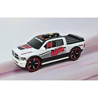 Машина Dodge Ram Pickup Веселые гонки со светом и звуком 33 см Toy State