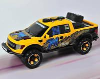Машина Ford F150 Raptor SVT Веселые гонки со светом и звуком 33 см Toy State