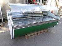 Холодильная витрина Технохолод б у, купить витрину б/у, фото 1
