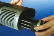 Ионные очистители воздуха с ультрафиолетовой лампой, фото 2