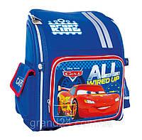 Школьный ранец Тачки(Cars)  551827, h 37см.