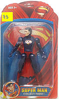 Игрушка супергерой «Супермен», WC07-1
