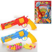 Набор игрушечного оружия 689-2A