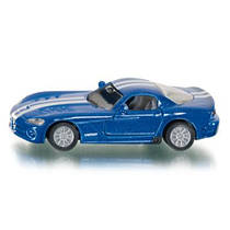 Автомобиль Dodge Viper