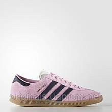 Кроссовки женские Adidas Originals Hamburg BY9673