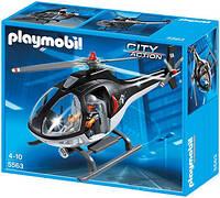 Вертолет специального назначения Playmobil 5563