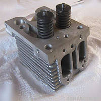 Головка блока цилиндров для Т-40 (реставрация)