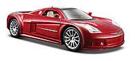 Автомодель (1:24) Chrysler ME Four Twelve Concept красный металлик MAISTO