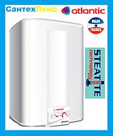 Водонагреватель Atlantic Steatite Cube VM 100 S4CM ( 100 л. сухой тэн )