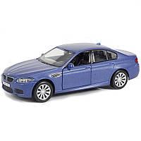 Модель легкового автомобиля - BMW M5 (матовая серия) , Uni-Fortune (554004M(A))