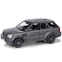 Модель легкового автомобиля - Range Rover SPORT, Uni-Fortune (554007M)