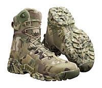 Берці, трекінгові черевики